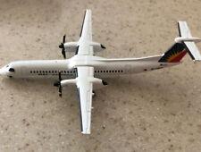 Gemini Jets 1/400 Philippines Bombardier Q400 Diecast Model