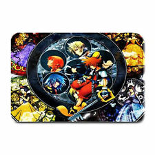 Kingdom Hearts Super Soft Fabric Topping Vibrant Table Floor Play Mat