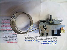 WILLIAMS THERMOSTAT FOR OLDER CHILLERS £30 + VAT: OEM PART BRAND NEW