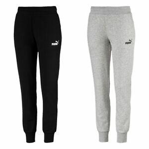 PUMA Essential Damen Ess Sweatpant TR CL Hose Sporthose Jogginghose 851826