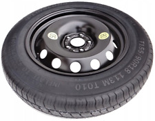 Brand New Space Saver Spare Tyre & Wheel 155/90 R18 for BMW X6 F16 (2014-2020)