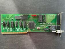 Ariadne Ethernet LAN Netzwerkkarte - Recapped -für Amiga 2000/3000/4000 (Zorro2)