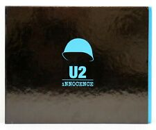U2 Exerience + Innocence Tour Commemorative 2018 Book Limited Edition No 08506