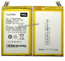 TRACFONE ALCATEL ONE TOUCH POP MEGA A995L A995G POP S9 HERO N3 BATTERY TLP034B2