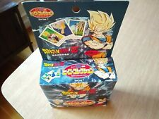 FULL Box Dragon Ball Z Hero Collection Series 1 - 24 Packs of NEW Trading Cards