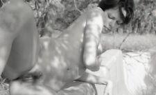 19 Original Vintage PORTFOLIO B/W Negatives. Female Figure Nude Model ART-20