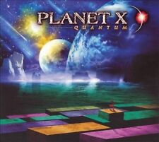 1 CENT CD Quantum * by Planet X (CD, May-2007, Inside Out/SPV)