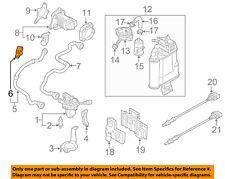 New ListingVw Volkswagen Oem 09-17 Cc Emission-Pressure Sensor 06L906052