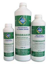 Ferrdrakon 1,0 l - Eisenvolldünger - reicht für 10.000L Aquariumwasser