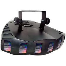 Chauvet Lighting Derby X DMX LED DJ Blackout Static Effect Strobe Light  sc 1 st  eBay & DJ Lighting Systems u0026 Kits | eBay azcodes.com