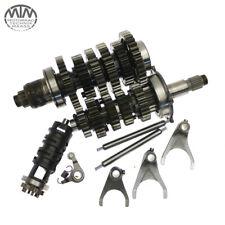 Gearbox Yamaha FZS1000 Fazer (RN06)
