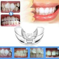 4D Silicone Orthodontic Braces Dental Brace Instanted Alignment Guard Tooth H7T6