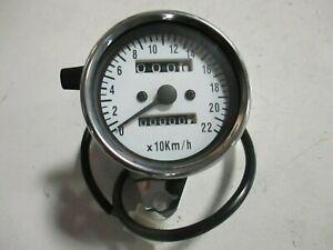Mini-Tachometer 61 mm