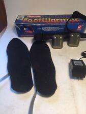 Hotronic Custom Foot Warmer