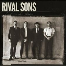 Great Western Valkyrie Warner Rival Sons Earache CD 01/01/2015