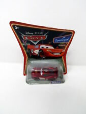 Disney Pixar Cars Radiator Springs Mc Queen McQueen Toy NEW