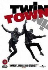 Twin Town (DVD, 2002)
