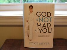 God Is Not Mad at You : You Can Experience Real Love, Acceptance and Guilt-Free
