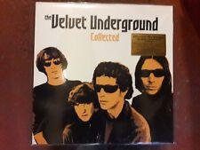 The Velvet Underground – Collected - Ltd. Yellow + Numbered - 2x Vinyl/Lp - NEW