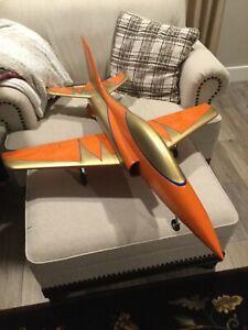 Eflite Havoc Custom Rc Airplane