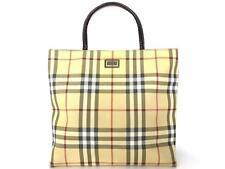 Burberry PVC Bags & Handbags for Women