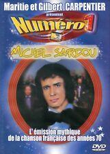 Michel Sardou : Numéro 1 (DVD)