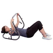TUNTURI Bauchtrainer Ab-Trainer ABS Bauch Roller Bauchroller Bauchmuskeln