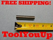 Meyer 1030 Mm Metric Mzp Pin Plug Gage Class Z 1332 4062 Undersize 4055