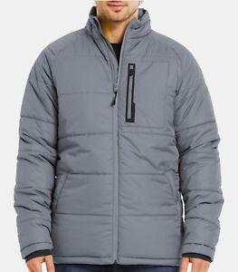 UNDER ARMOUR SKI JACKET Men's ColdGear® Infrared Alpinlite Max Jacket 2XL