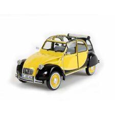 Voitures miniatures cars pour Citroën