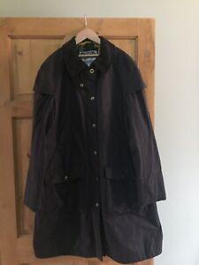 Beautiful Joules Wax Style Jacket Size 16