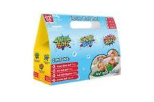 Gelli Slime Crackle Baff Value Pack Play Messy Bath