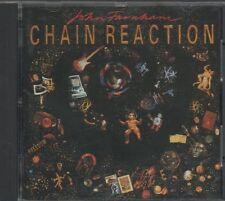 JOHN FARNHAM CD CHAIN REACTION 1990 That's Freedom Burn For You