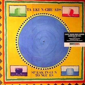 Talking Heads - Speaking In Tongues [LP] [Vinyl] NEW
