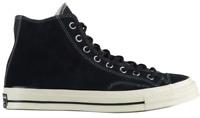Converse CT AS HI 70 Suede Men Shoes, Black
