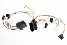 (2)Headlight Wiring Harness with Fog 1999 - 2005 VW MK4 Golf  GTI OEM Components