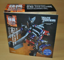 Original (Opened) Optimus Prime Transformers & Robot Action Figures