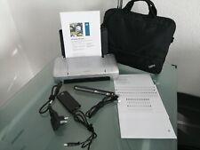 HP DeskJet 460 Tintenstrahldrucker USB,mobile drucker