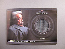 2015 Marvel Agents Of Shield Robert Gonzales Costume Card 237/425 Edward J Olmos