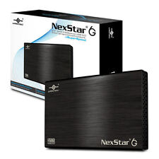Vantec NST-266S3-BK NexStar 6G 2.5inch SATA III 6Gbp/s to USB3.0 External HDD En