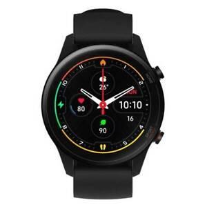 Xiaomi Mi Watch Reloj Smartwatch Negro - REAC