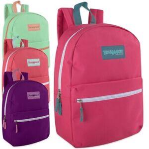 Trailmaker Classic Girls Backpack