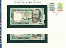 UNC SERIE C ARGENTINA $ 500.00 P-303 2428//abc M-61 ND 1979