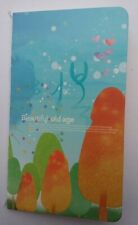 18 PAGE NOTEBOOK (BRAND NEW)