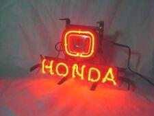 "New Honda Japanese Automobile Car Auto Dealer Neon Sign 14""x10"" NT53S"