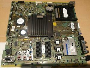 MAIN BOARD TXN/A1MNUB TNPH0901 PANASONIC TX-P50G20BA - TESTED AND WORKING