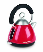 Casdon Morphy Richards Kettle Kid Gift Role Play Learn Fun Game Toy Skill Nurser
