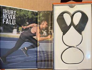 JBL Endurance Sprint Wireless Waterproof Headphones Color Black