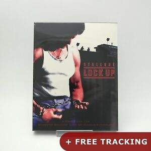 Lock Up . Blu-ray Limited Edition