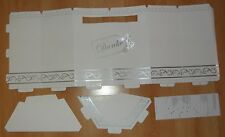 Hochzeit Kartenbox Briefbox Briefkasten Höhe 32 cm